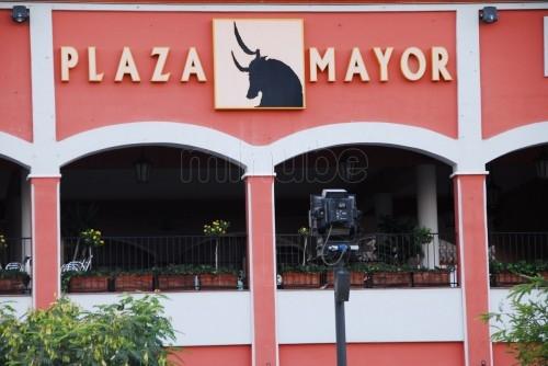 Lugares de m laga plaza mayor ocio - Zara malaga centro ...