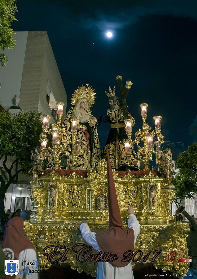 Cartel Abacería Juan 2017