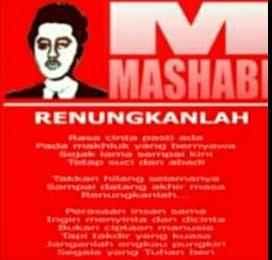 Download Lagu M Mashabi MP3 Full Album