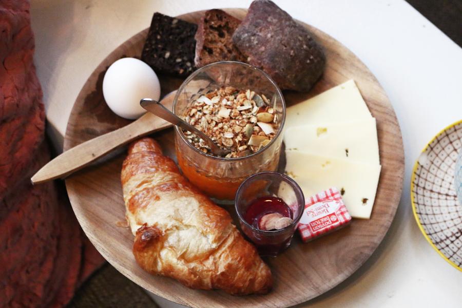 Breakfast in Copenhagen: Ipsen & Co