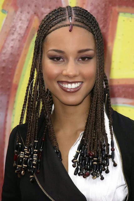 Alicia Keys photo
