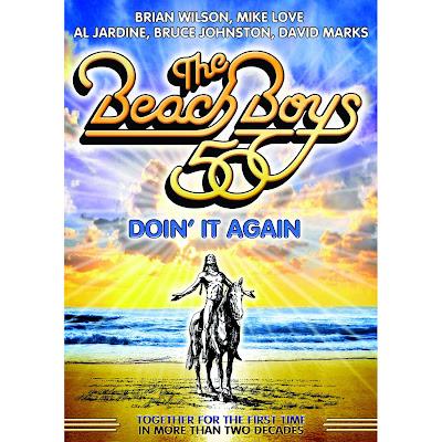The Beach Boys Doin It Again