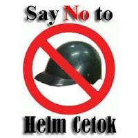 Jenis Jenis Helm Beserta Kelebihan dan Kekurangannya