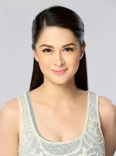 Logical Subjects - Marian Rivera (Philippines)