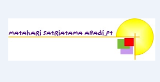 Logo PT. MATAHARI SATRIATAMA ABADI