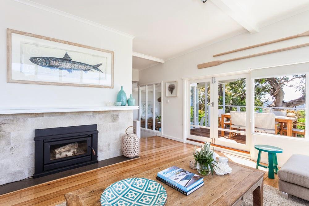 1950s beach house design - Beach House Design 1950s
