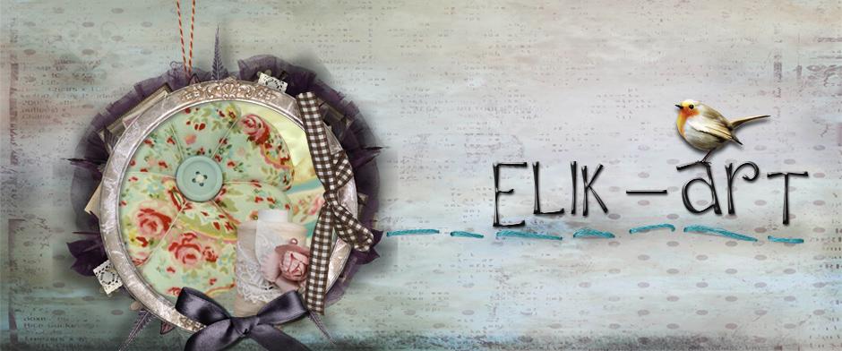 Elik-art рукоделие