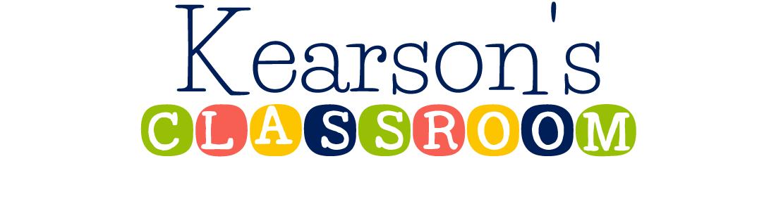 Kearson's Classroom