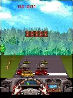 City Cars - Free car games java