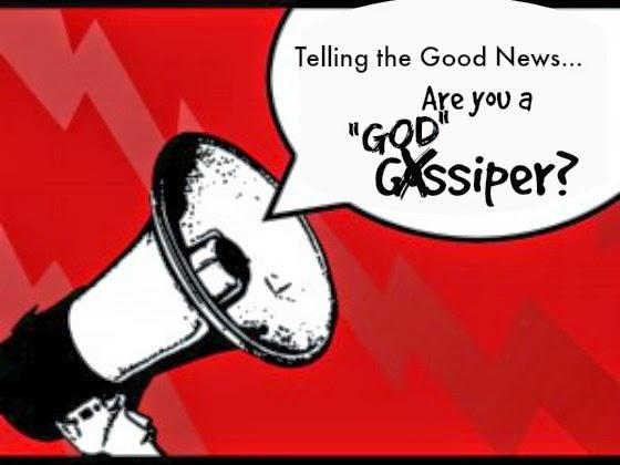 gossiper