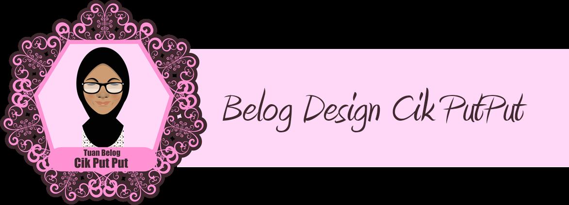 Belog Design Cik PutPut