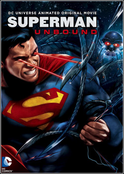 Capa - Superman Sem Limites