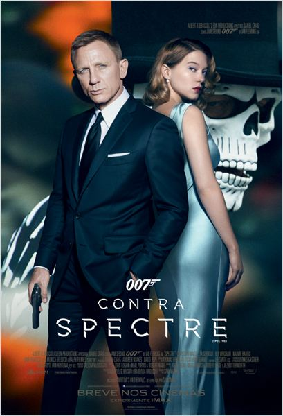 007 Contra Spectre – Dublado