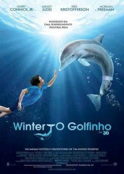 wzeRH Winter, O Golfinho TS RMVB   Dublado