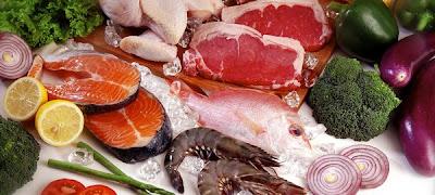 La dieta palelítica