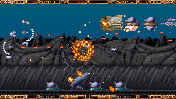1993 Space Machine PC Game Free Download