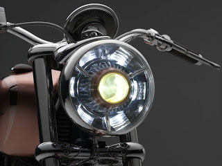 2007 Yamaha XS-V1 Sakura | Yamaha concept Motorcycles | Concept Bikes | Yamaha Motorcycles | way2speed.com
