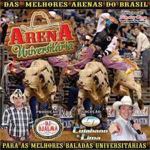 CD Arena Universitária 2011