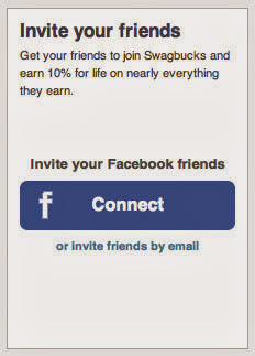 Make Money Online Swagbucks Invite