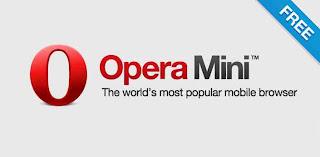 Opera Mini 7.5.1
