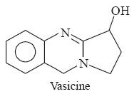 Vasicine