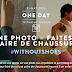 21 mai : One Day Without Shoes