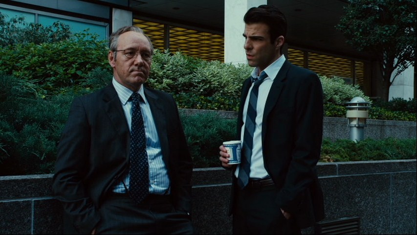 Margin Call [2011] [DVDR4] [NTSC] [Ingles | Esp. Latino]