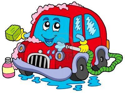 Ecomadres es ecol gico lavar el coche todas las semanas for Garage happy car