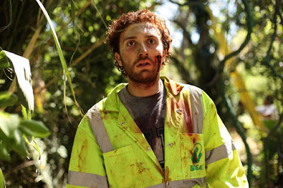 Daryl Sabara in The Green Inferno