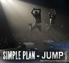 Lyrics Simple Plan - Jump