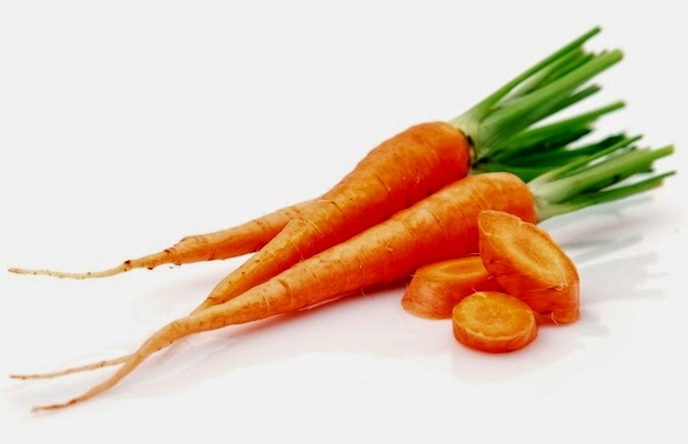 khasiat dan manfaat sayur wortel untuk kesehatan