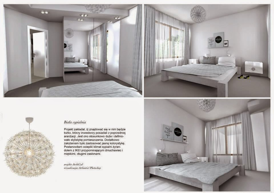 sypialnia - dandelion