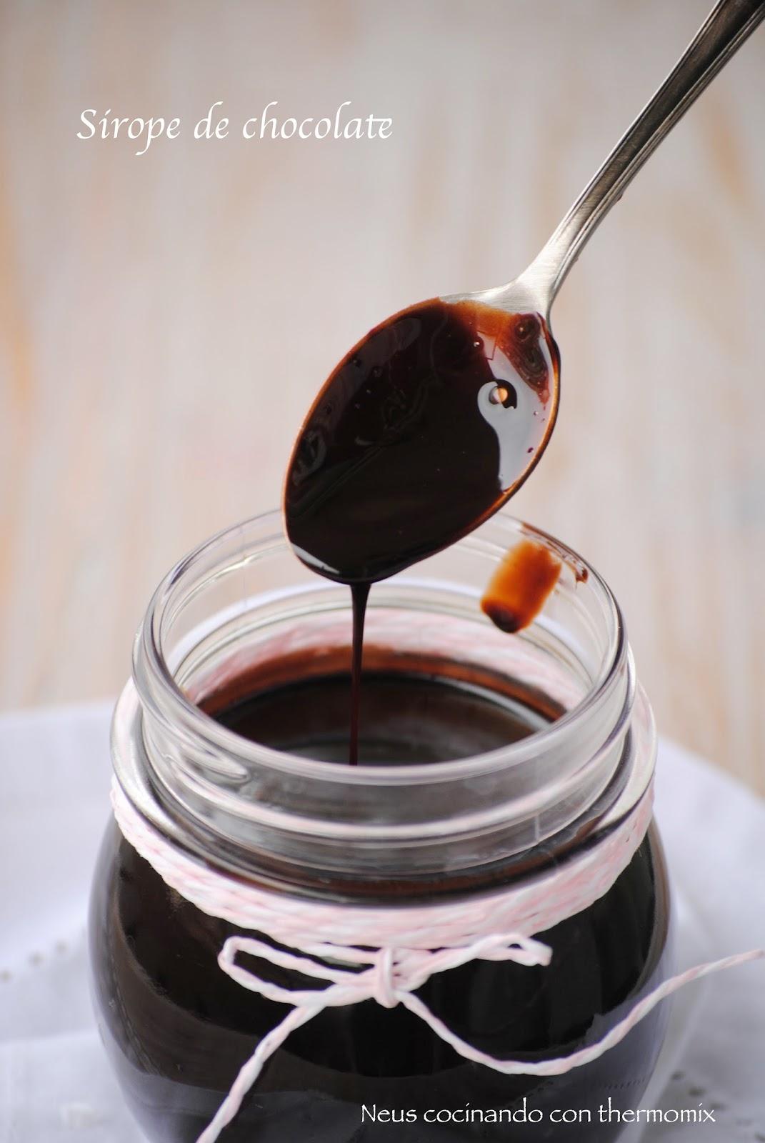 Sirope de chocolate-neus-cocinando-con-thermomix
