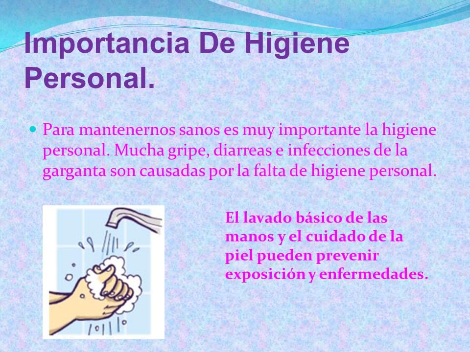 nocion de la higiene del cuerpo humano: diciembre 2011
