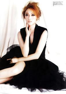 snsd jessica (제시카; ジェシカ) beauty plus pics 7
