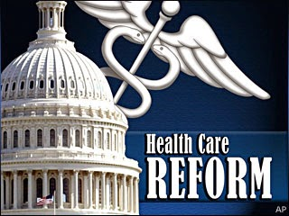 economic recovery and healthcare reform