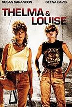 Thelma & Louise (Thelma & Louise, 1991)