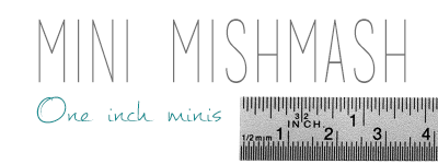 Mini Mishmash