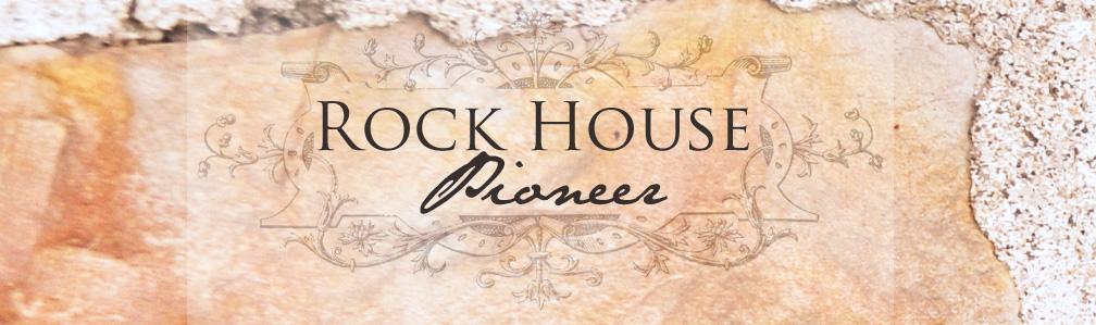 Rock House Pioneer