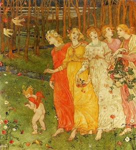 Phoebe Anna Traquair (1852-1936)