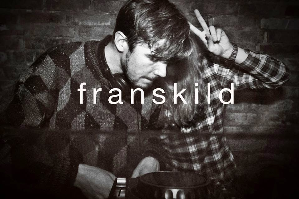 franskild - Your Love EP