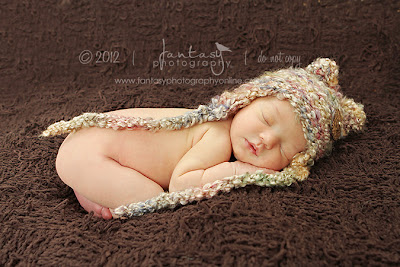 Winston Salem Newborn Photography by Fantasy Photography, LLC