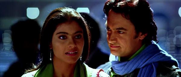 Screen Shot Of Hindi Movie Fanaa (2006) Download And Watch Online Free at worldfree4u.com