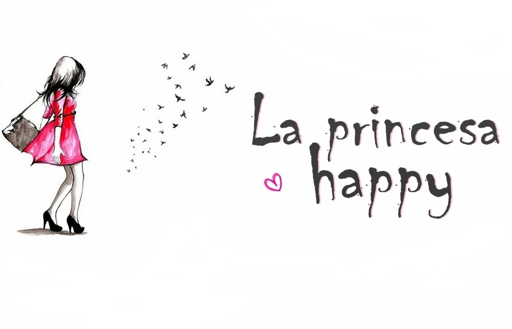 ღ La princesa happy ღ