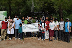 CHARITY WALK IN MARGALLA HILLS ISLAMABAD