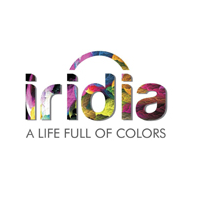 "Iridia Noida  ""Bringing Colors To Life"""
