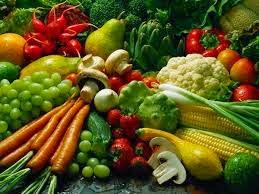 hapuskan bahan kimia pada sayur
