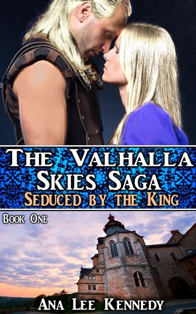Norse Fantasy Romance