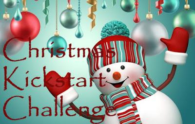 Christmas Kickstart Challenge!