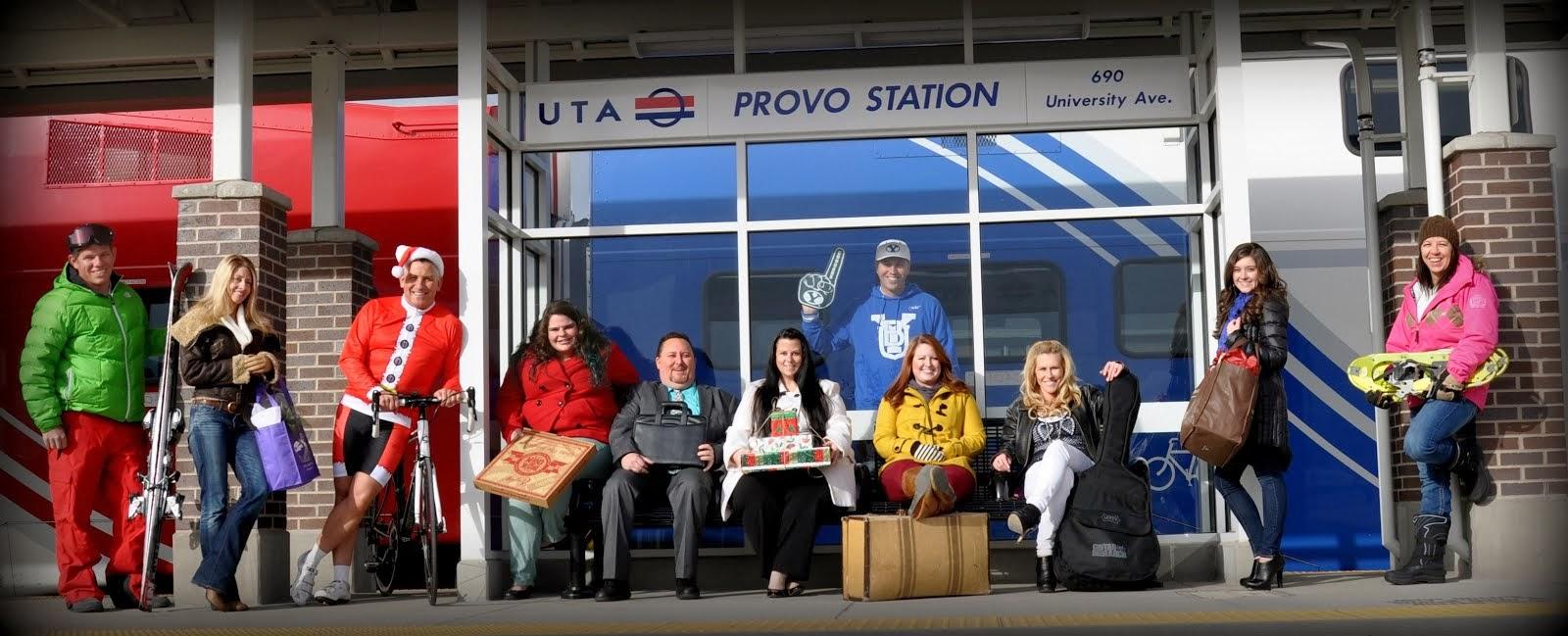 UVCVB Staff